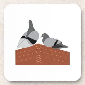 Pigeon House Beverage Coasters