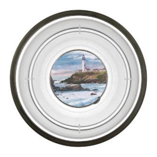 Pigeon Point Light Bowl
