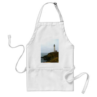 Pigeon Point Lighthouse Adult Apron