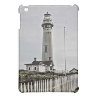 Pigeon Point Lighthouse - California iPad Case