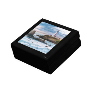 Pigeon Point Lighthouse Gift Box