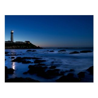 Pigeon Point Lighthouse | Half Moon Bay, Ca Postcard