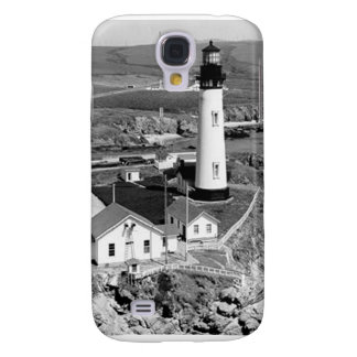Pigeon Point Lighthouse Samsung Galaxy S4 Cover