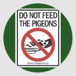 Pigeon / Preacher Offerings stickers