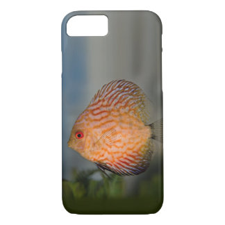 Pigeon Stone Discus iPhone 7 Case