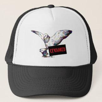 Pigeons Mating:  Censored! Trucker Hat