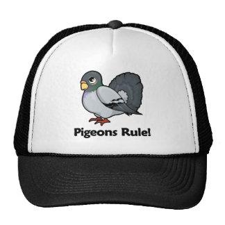 Pigeons Rule! Trucker Hat