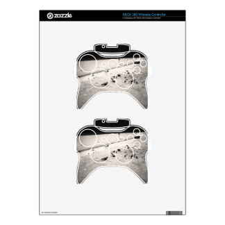 Pigeons Xbox 360 Controller Decal