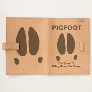 Pigfoot - Bring Home The Bacon Journal