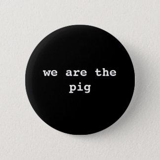 #Piggate David Cameron Pig Badge Button