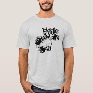 Piggie Smalls T-Shirt