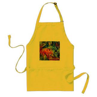 piggies adult apron