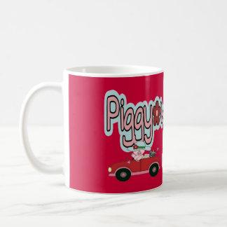 Piggy 2 Market Mug