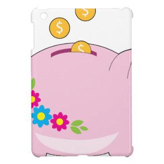 Piggy Bank Case For The iPad Mini