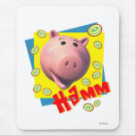 Piggy Bank Disney Mouse Pad