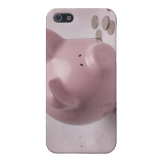 Piggy Bank iPhone 4 Case