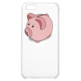 Piggy Bank iPhone 5C Cases