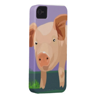 Piggy BlackBerry Bold Case