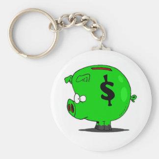 Piggy Collection Keychain