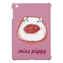 piggy cover for the iPad mini