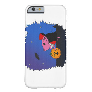 PiGgy Dracula!(Count PiGgula) Barely There iPhone 6 Case