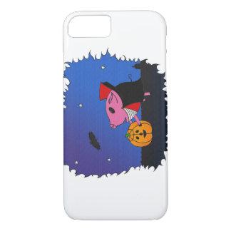 PiGgy Dracula!(Count PiGgula) iPhone 7 Case