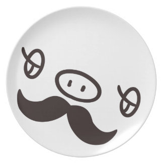 Piggy G…? Dinner Plate