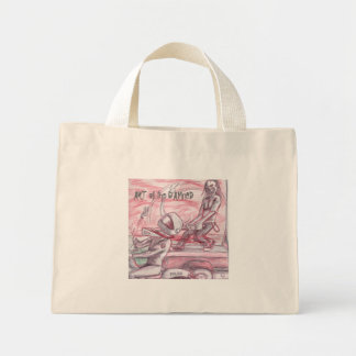 Piggy Golf Canvas Bag
