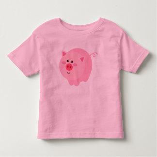 Piggy Infant Shirt