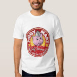 Piggy Mart Employee of The Month Vintage Shirts