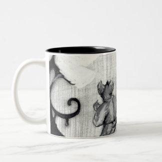 Piggy Moto - Nightmare Mug