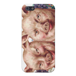 Piggy Phone Case