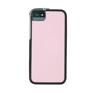 Piggy Pink Case For iPhone 5