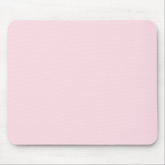 Piggy Pink Mouse Pad
