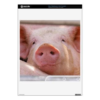 Piggy PS3 Slim Skin