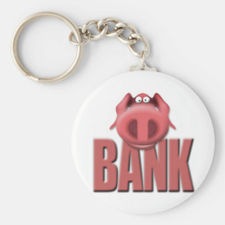 piggybank keychains
