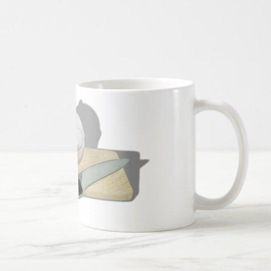 PiggyBankCuttingBoard092110 Coffee Mug