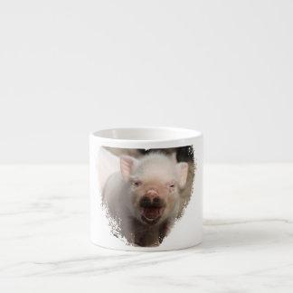 Piglet 001 espresso cup