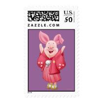 Piglet 10 postage