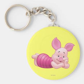 Piglet 1 keychain