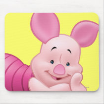 Piglet 1 mouse pad
