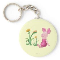 Piglet 2 keychain