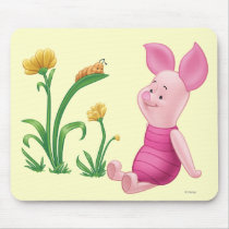 Piglet 2 mouse pad
