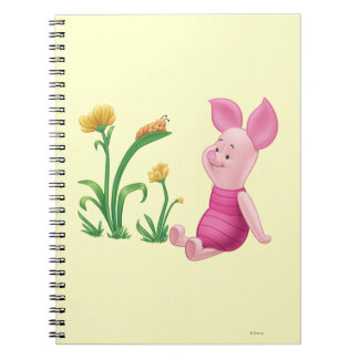 Piglet 2 notebook