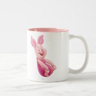 Piglet 4 mugs