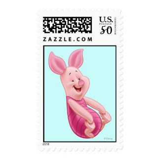 Piglet 4 postage