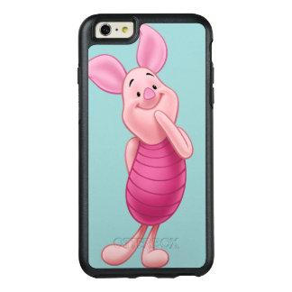 Piglet 5 OtterBox iPhone 6/6s plus case