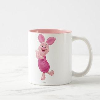 Piglet 7 mugs