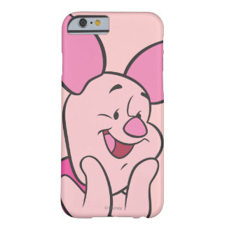 Piglet 8 barely there iPhone 6 case