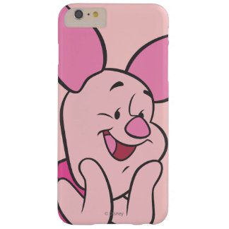 Piglet 8 barely there iPhone 6 plus case